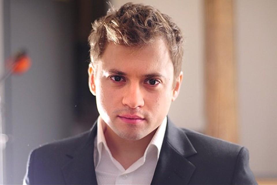 Звезда «Универа» Андрей Гайдулян. Фото: Личная страничка героя публикации в соцсети