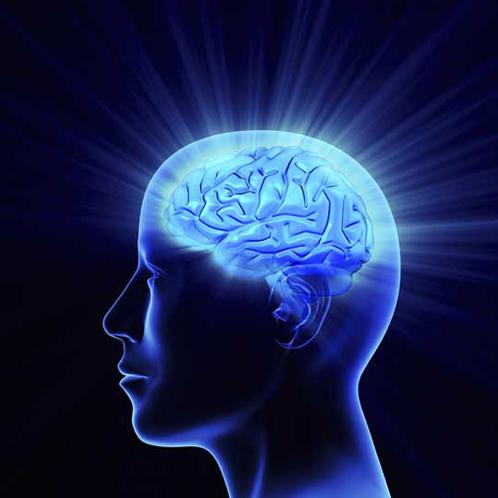Кто знает, может быть мозг действительно излучает нечто нам пока неведомое?