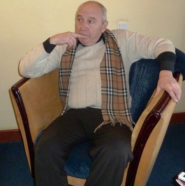 Бывший следователь КГБ подполковник в отставке Николай Артемов делится своей версией о трагедии на перевале Дятлова