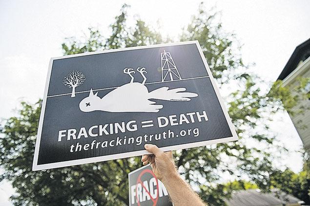 Плакаты не нуждаются в комментариях... Фото: GLOBAL LOOK PRESS