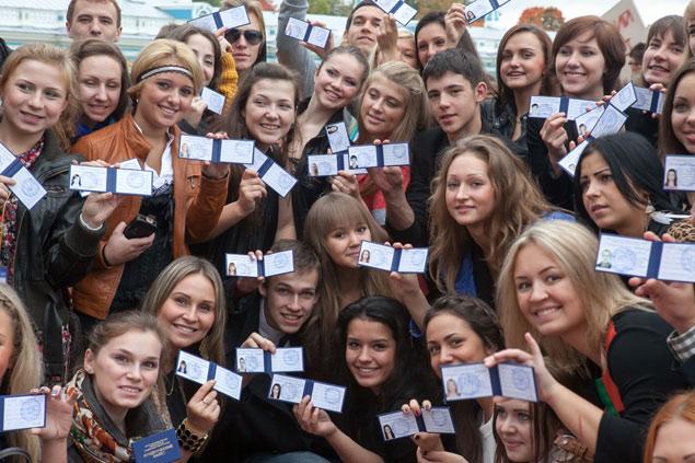 Стать студентом СПбГУП большая удача: конкурс до 50 человек на место.