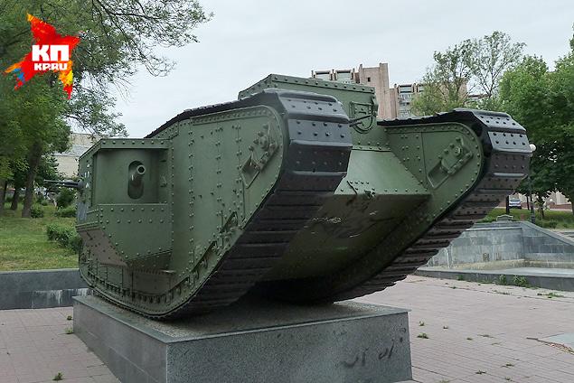 Когда-то Луганский завод выпускал вот такую продукцию.
