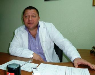 Павел Варсегов - один из ведущих вятских наркологов: Наркотик умеет ждать Фото: Николай ВАРСЕГОВ