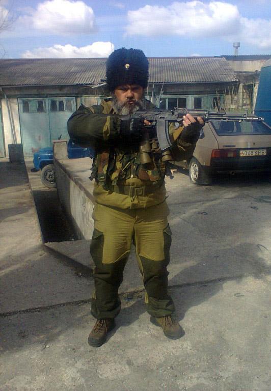 Александр Можаев благодаря своей внешности вмиг стал героем Интернета. Фото: соцсети