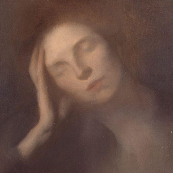 Выставка Эжена Каррьера