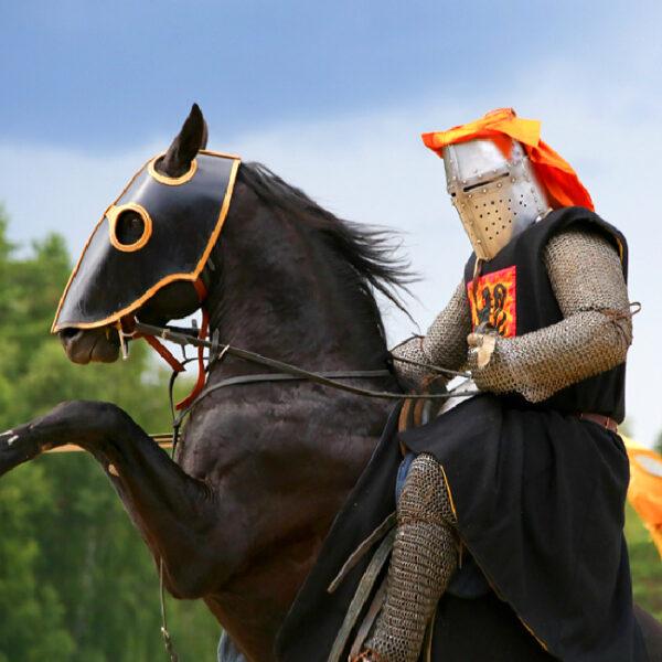 Фестиваль «Иваново Поле»
