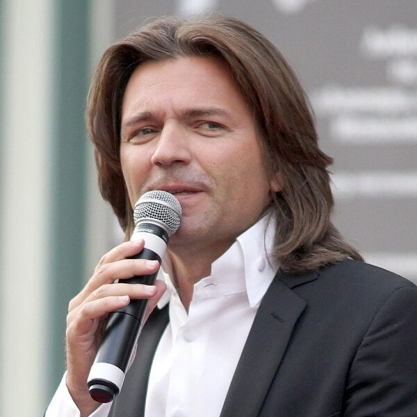 Дмитрий Маликов. «50 НА БИС»