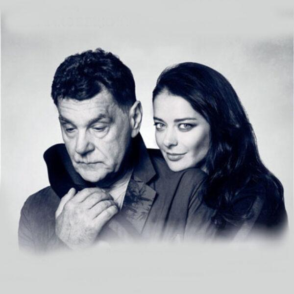 Спектакль «Папа» в театре Пушкина