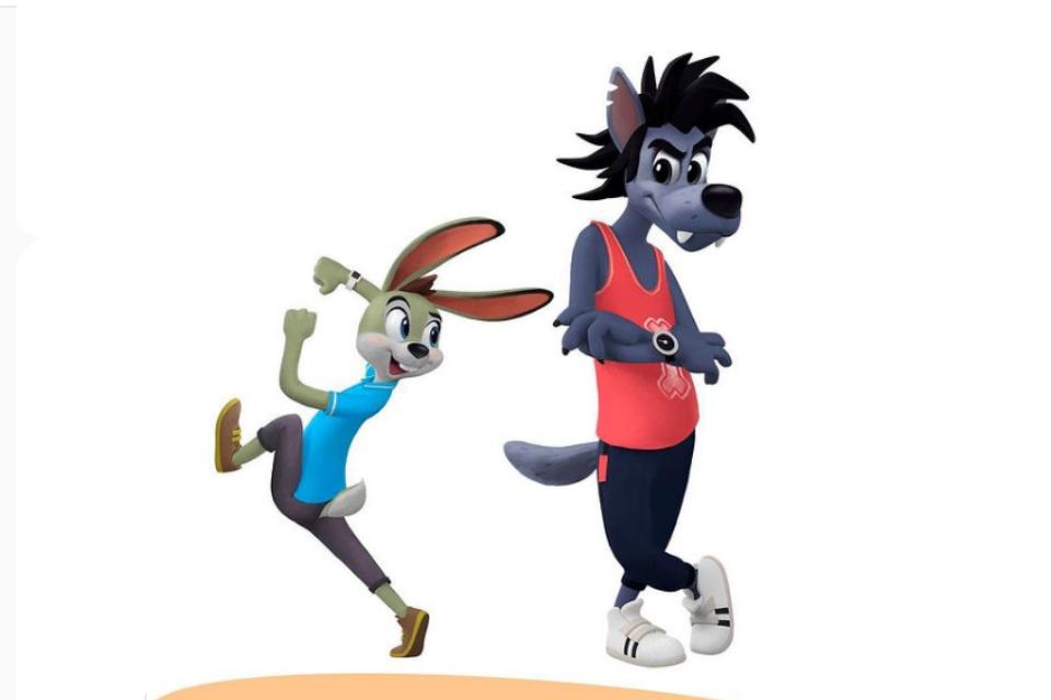 Кто озвучит Зайца, Волка и Котенка в новых сериях «Ну, погоди!»