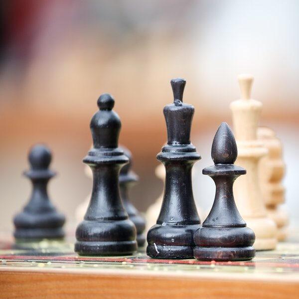 Кубок России по шахматам