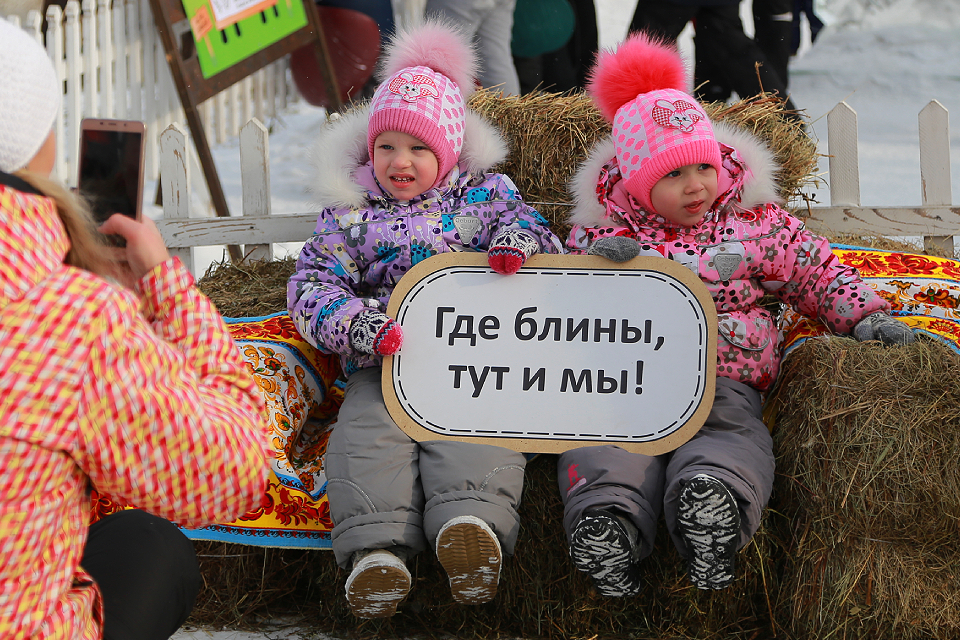 Где поесть блины в Москве на Масленицу 2022: выбираем самые вкусные!