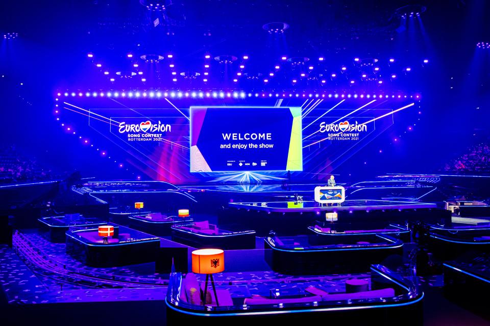 Евровидение 2022: Кто поедет от России