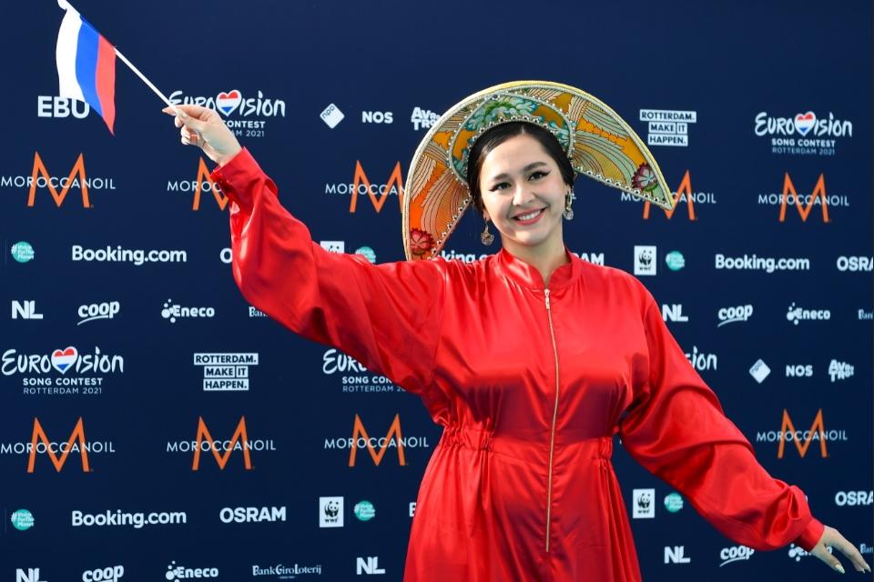 Открытие Евровидения 2021: Манижа в кокошнике и Киркоров на стиле