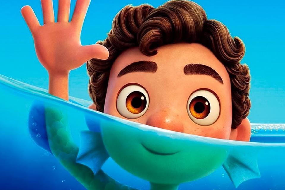 Солнце, монстры и вода: кому понравится мультфильм «Лука»