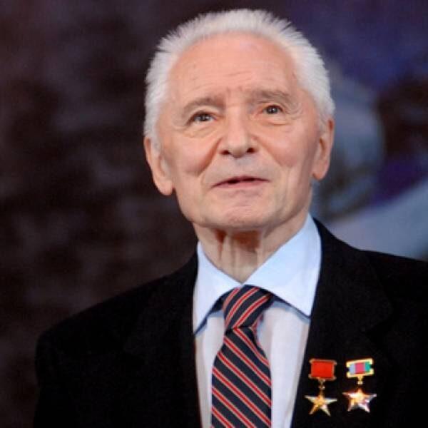 Юбилейный вечер Юрия Григоровича