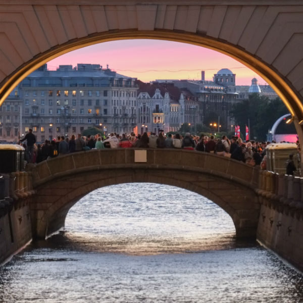 Куда сходить на День народного единства в Санкт-Петербурге 2020