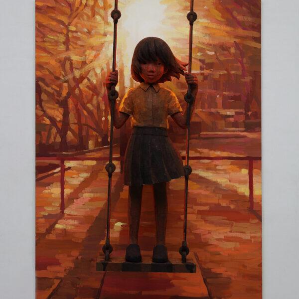 Выставка Синтаро Охата