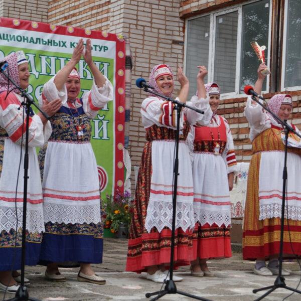 Фестиваль «Родники земли Климовской»