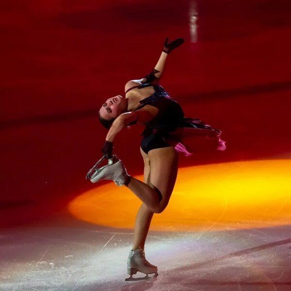 Билеты на чемпионат России по фигурному катанию