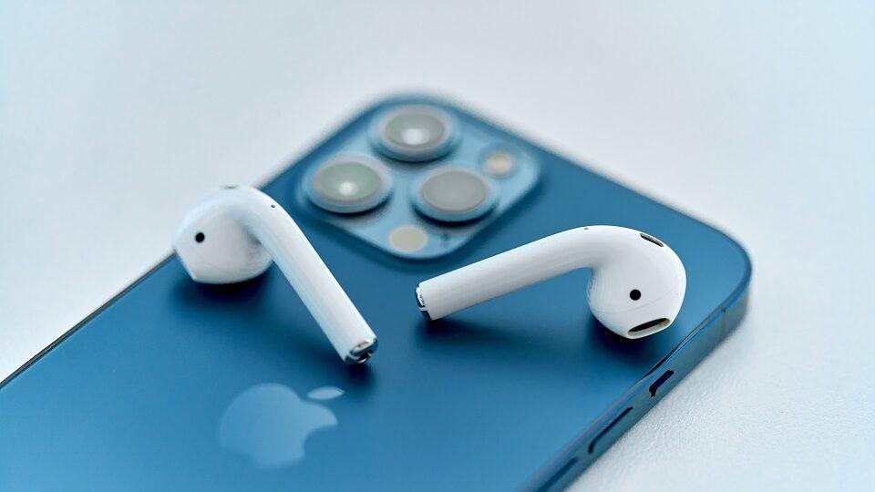 Новые Apple AirPods 3(2021): дата выхода и характеристики