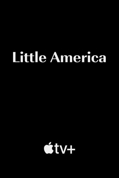 Маленькая Америка 1 сезон