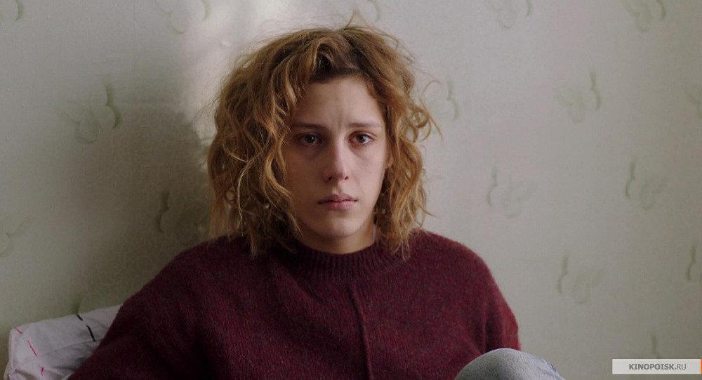 Звезда «Аритмии» Ирина Горбачева сыграла проститутку в новом сериале