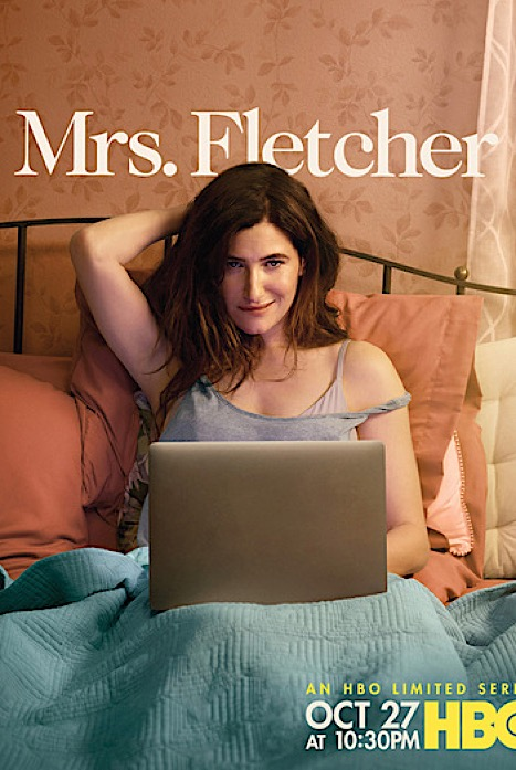 Миссис Флетчер