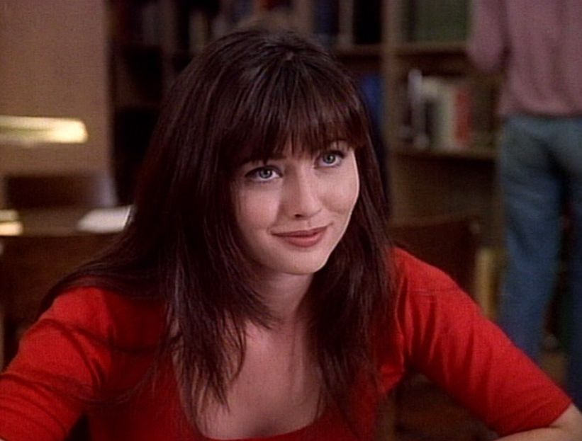 Звезда сериала «Беверли-Хиллз, 90210» серьезна больна