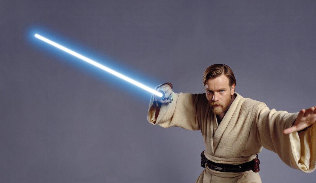 Стало известно новое название сериала про Оби Ван Кеноби