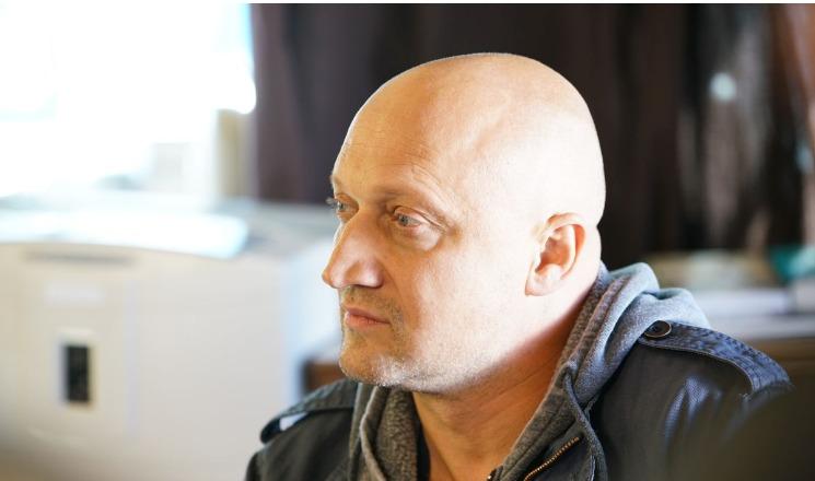 Гоша Куценко о сериале про коронавирус: «Пока будет длиться весь этот ужас, будем веселить народ»