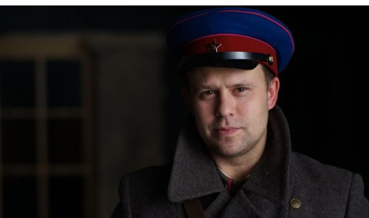 Кирилл Плетнев — о новом сезоне сериала «Диверсант»: «Мне не страшно играть в кино про войну»
