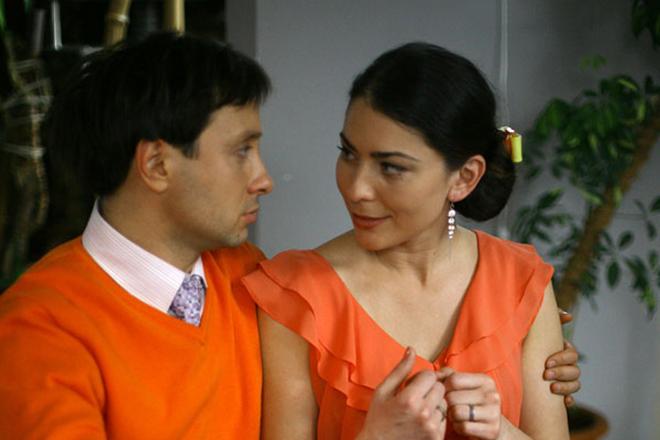 Актриса Инна Королева рассказала, на каком этапе сейчас съемки «Сватов-7»