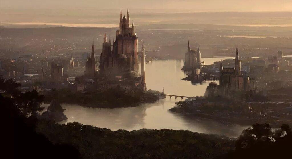 HBO ищет актрис на роли для приквела «Игры престолов»