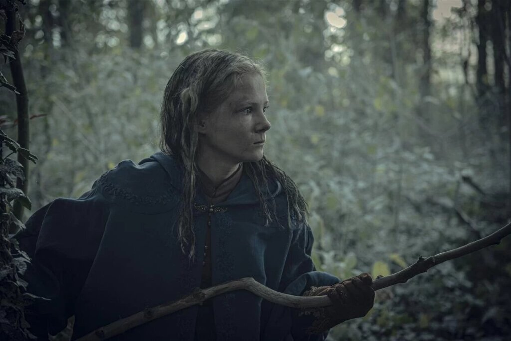 Во втором сезоне «Ведьмака» Цири будет появляться чаще