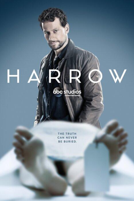 Доктор Хэрроу