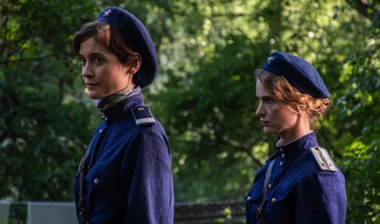 Премьера сериала «Мур-мур» состоится 26 апреля на Россия 1