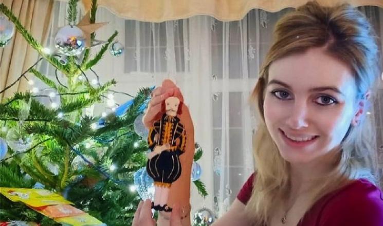 Просмотрели страшную болезнь: актриса сериала «Доктор Кто» умерла в 29 лет
