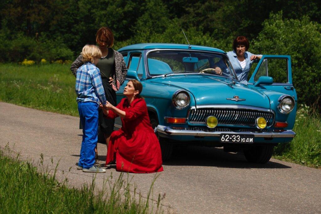 Премьера второго сезона сериала «Старушки в бегах» начинается 12 июля на Первом