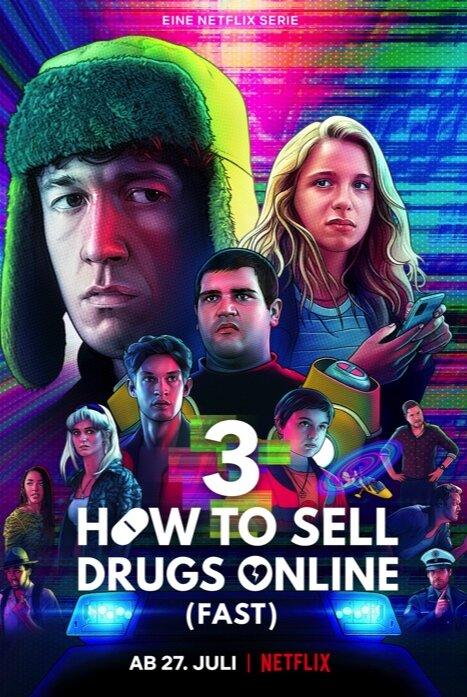 Не пытайтесь это повторить/Как продавать наркотики онлайн (быстро)
