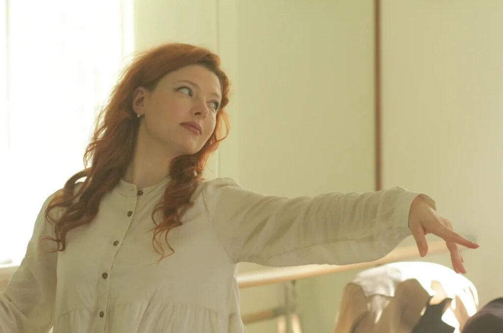 Эмилия Спивак: «Моя героиня – очень несовременная женщина»
