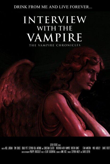 Интервью с вампиром 1 сезон
