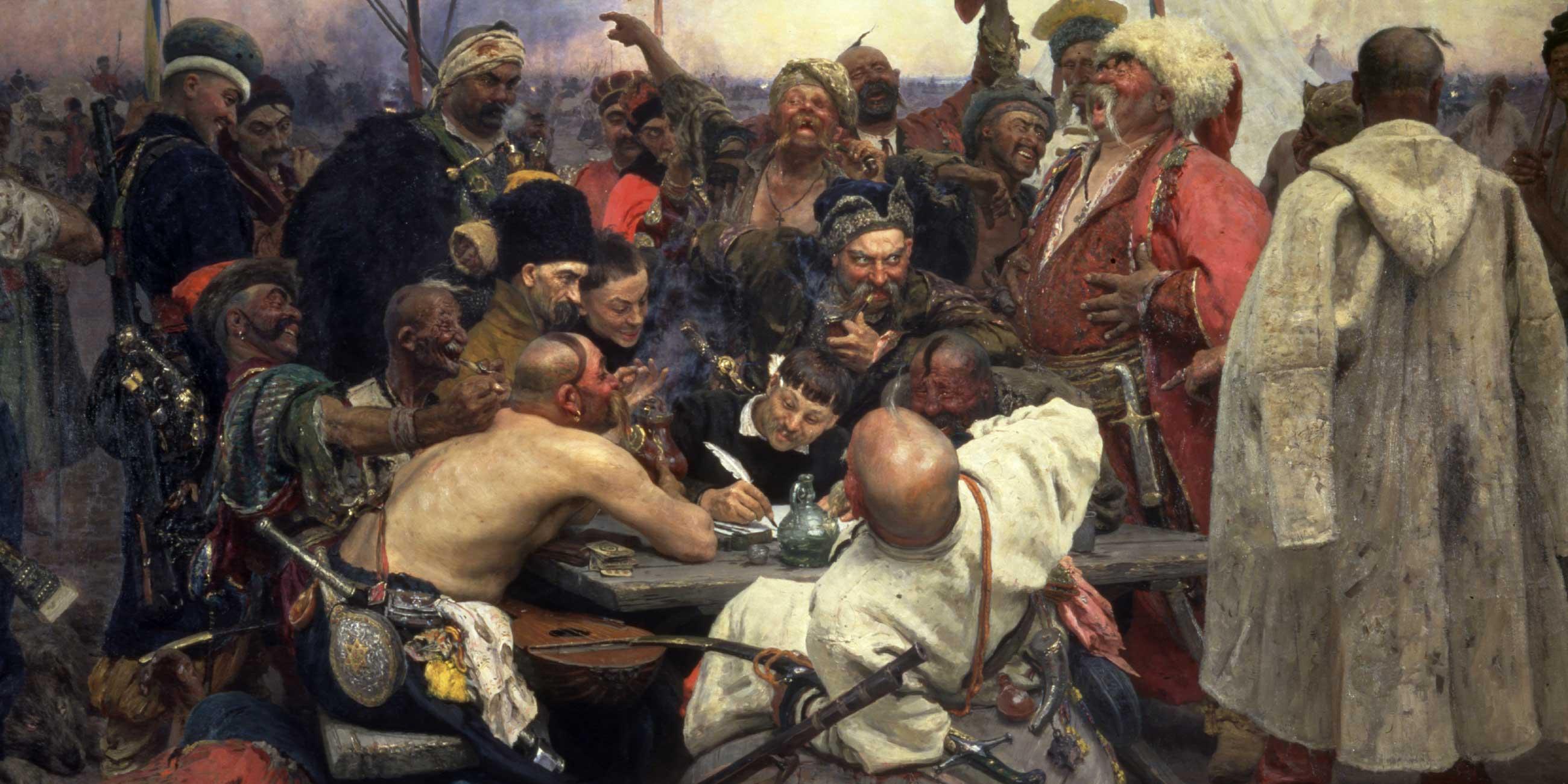 В Русском музее можно увидеть знаменитые картины прославленных русских живописцевФото: globallookpress.com