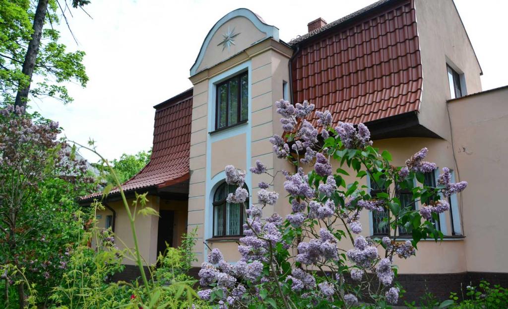 амалиенау калининград