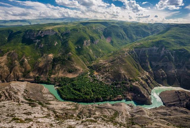Здесь хочется жить и отдыхать: Дагестан двадцать лет спустя
