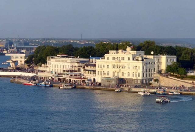 По Южному берегу Крыма: что посмотреть и как сэкономить в путешествии