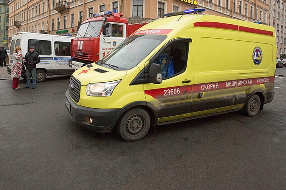 По последним данным Национального антитеррористического комитета, во время взрыва в поезде погибли 9 человек и еще 47 получили ранения