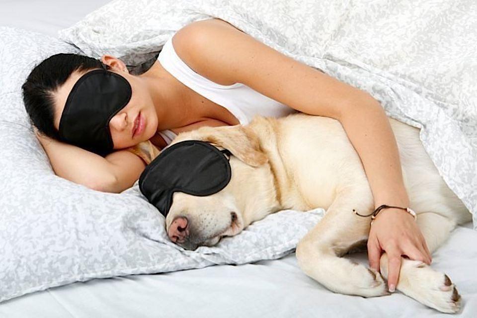 Сексуальных нарушения при недостатке сна