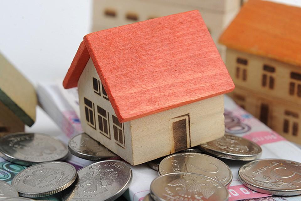 Только в марте ипотечных займов выдано на 150 млрд рублей - это на 26% больше, чем в том же месяце прошлого года.