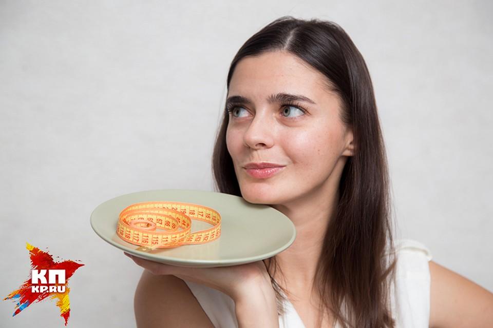 Вести. Ru: мечтавшая похудеть школьница чуть не умерла от голода.