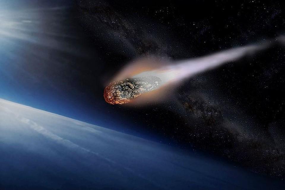 скачать комета торрент